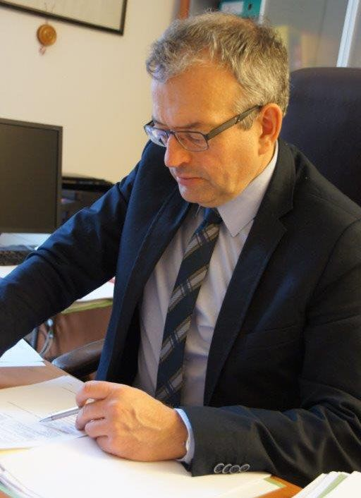 Dr. Franz Lima Rechtsanwalt